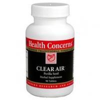 Clear Air