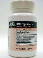 HMF Capsules 60 vcaps
