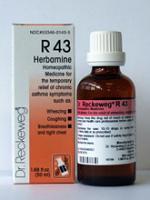 Herbamine R43 50 ml