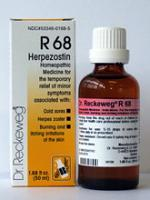Herpezostin R68 50 ml
