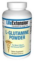 L-Glutamine Powder 100g