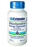 Mitochondrial Energy Optimizer with BioPQQ 120 caps
