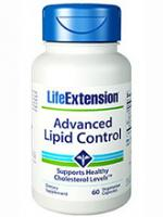 Advanced Lipid Control 60 vcaps