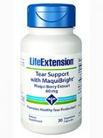 Tear Support with MaquiBright 30 vcaps