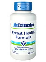 Breast Health Formula 60 caps