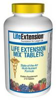 Life Extension Mix 315 tabs