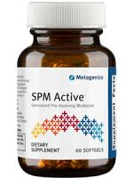 SPM Active 120 softgels