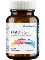 SPM Active 120 softgels