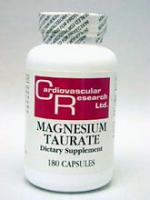 Magnesium Taurate 125 mg