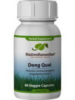 Dong Quai 60 vegcaps