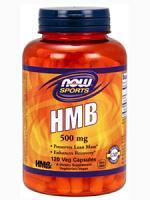 HMB 120 vegcaps