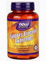 Sports Energy Extreme 90 caps