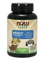 Weight Management for Dogs 90 chewable tablets