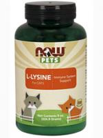 Pets L-lysine Powder (cats) 8 oz