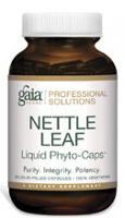 Nettle Leaf 60 lvcaps