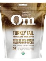 Turkey Tail (Trametes versicolor) 100 g