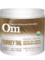 Turkey Tail (Trametes versicolor) 200 g