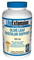Olive Leaf Vascular Support 60 vcaps