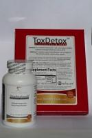 ToxDetox EDTA & Glutathione Suppositories Bundle