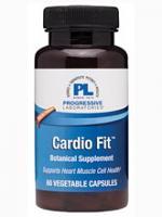 Cardio Fit 60 vegcaps