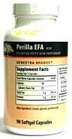 Perilla EFA Oil - 90 gels
