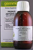 Prunus Amygdalus Bud 125ml