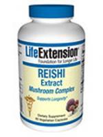 Reishi Extract 60 vcaps