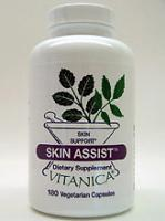 Skin Assist 180 vcaps