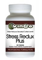 Stress Redux Plus 60 tabs