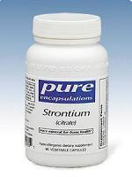 Strontium 227 mg - 90/180 vcaos