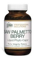 Saw Palmetto Berry 60 lvcaps
