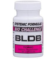 BLDB - Tonic 60 caps