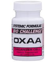 OXAA - Organizer Cell 60 caps
