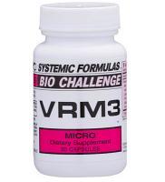 VRM3 - Micro 30 caps