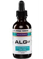 ALG LQ - Algae Omega 2 oz