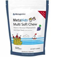 MetaKids Multi Soft Chew Grape 60 chews