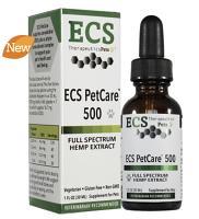 ECS PetCare 500 1 oz