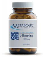 Theanine 100 mg