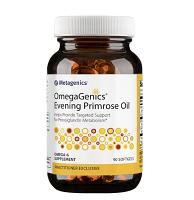 OmegaGenics Evening Primrose Oil 90 gels