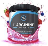L-Arginine Complete 10.5 oz