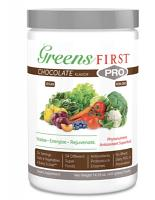 Greens First PRO Chocolate - 30 servings