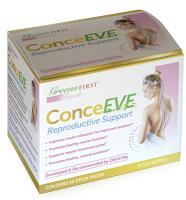 Greens First Female - ConceEVE Reproductive Support 30 days