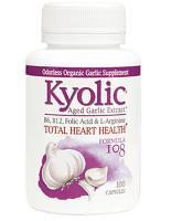 Kyolic Formula 108 100 caps