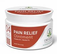 Pain Relief Ointment - Level 4
