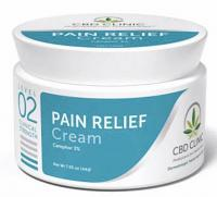 Pain Relief Ointment -  Level 2