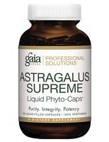 Astragalus Supreme 60 lvcaps
