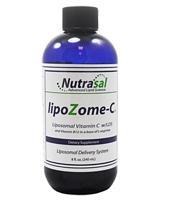 LipoZome-C 8 oz