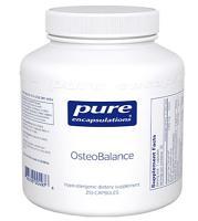 OsteoBalance caps