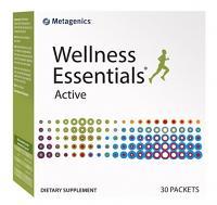 Wellness Essentials Active 30 pkts