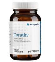 Coratin 60 tabs